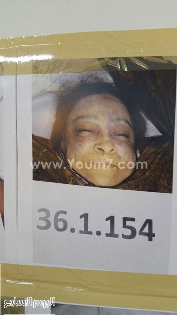 بالصور.. حجاج مجهولو الهوية ضمن ضحايا حادث تدافع منى 920152715735381IMG_2767