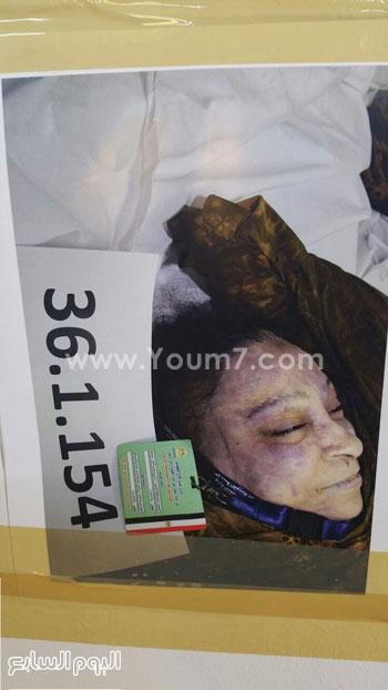 بالصور.. حجاج مجهولو الهوية ضمن ضحايا حادث تدافع منى 920152715735381IMG_2768