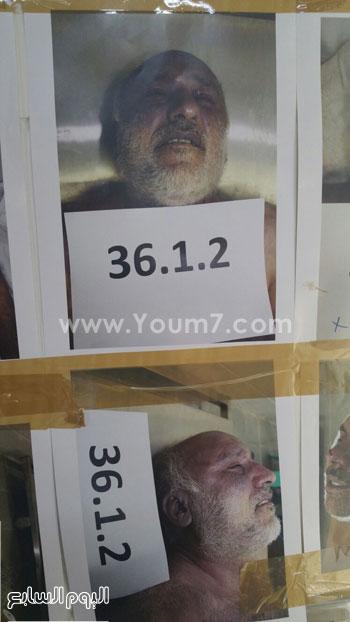 بالصور.. حجاج مجهولو الهوية ضمن ضحايا حادث تدافع منى 920152715735396IMG_2774