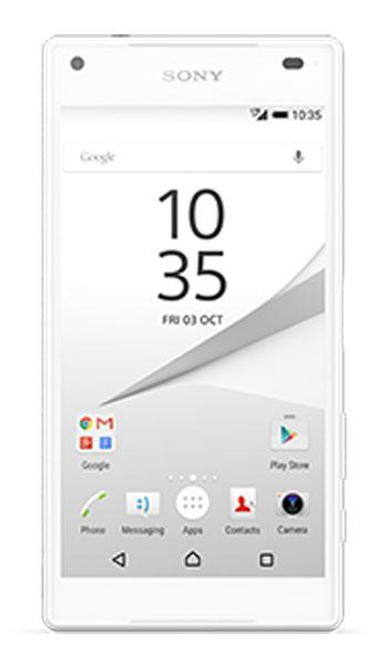 مزايا سونى Xperia Z5 Compact و Xperia Z5 Premium