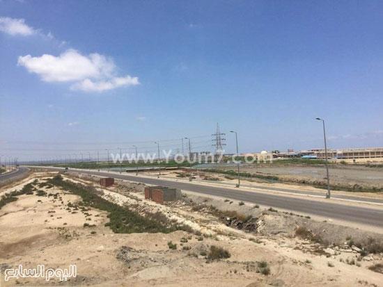 ارض مدينة الحرفيين -اليوم السابع -9 -2015