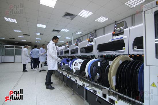 """بالصور.. """"اليوم السابع"""" داخل مصانع الإنتاج الحربى.. قاعدة صناعية جديدة تسهم فى النهوض بالاقتصاد وتوفير السلع بأسعار وجودة تنافس المستورد.. مصنع """"144 الحربى"""" ينت 50552-%D9%85%D8%B5%D8%A7%D9%86%D8%B9-%D8%A7%D9%84%D8%A7%D9%86%D8%AA%D8%A7%D8%AC-%D8%A7%D9%84%D8%AD%D8%B1%D8%A8%D9%89-%2830%29"""