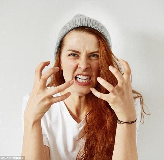 دراسة: الغضب والانفعال يضاعفان خطر الإصابة بالنوبات