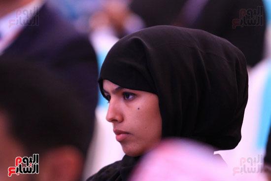 ورشه تنميه سيناء بمتمر شرم الشيخ للشباب (19)