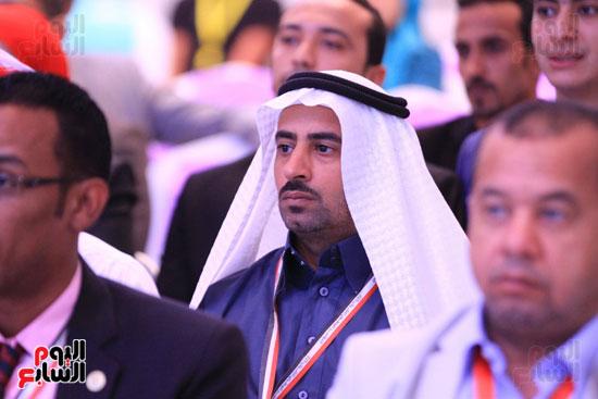 ورشه تنميه سيناء بمتمر شرم الشيخ للشباب (26)