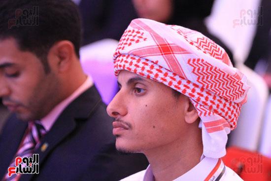 ورشه تنميه سيناء بمتمر شرم الشيخ للشباب (18)