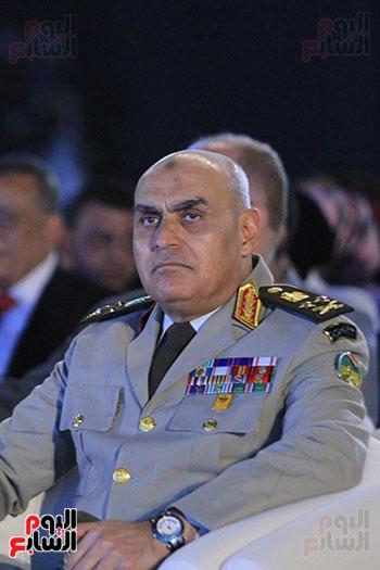 1الرئيس السيسى يشهد الجلسة الختامية لمؤتمر الشباب فى شرم الشيخ (15)