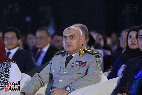 1الرئيس السيسى يشهد الجلسة الختامية لمؤتمر الشباب فى شرم الشيخ (16)