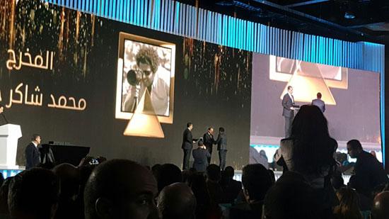 ننشر صور الفائزين بجوائز الإبداع فى ختام مؤتمر الشباب وتكريم الرئيس لهم (1)