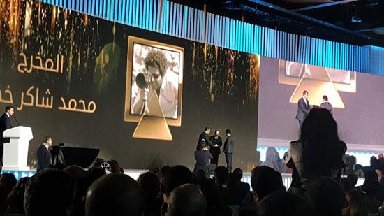 ننشر صور الفائزين بجوائز الإبداع فى ختام مؤتمر الشباب وتكريم الرئيس لهم (3)