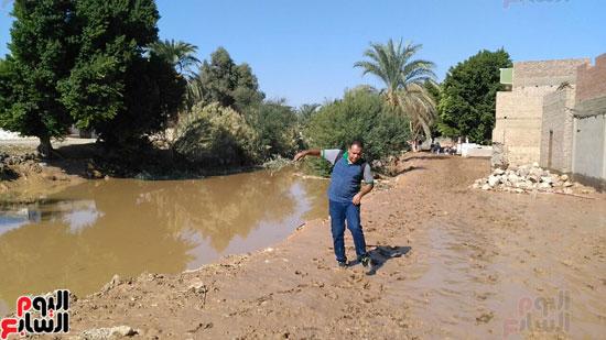 محرر اليوم السابع يتابع الأحداث