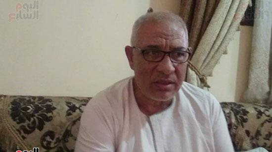 الحاج أحمد عبد الهادى