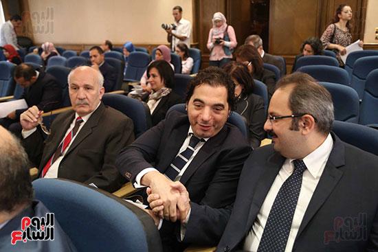 النائب عمرو الجوهري