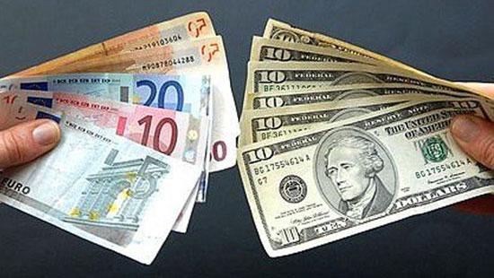 بالفيديو أسعار العملات مقابل اليورو اليوم الاثنين31 10 2016