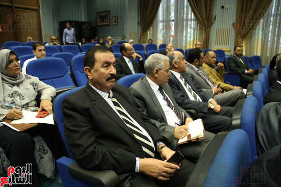 النائب العميد سيد أحمد