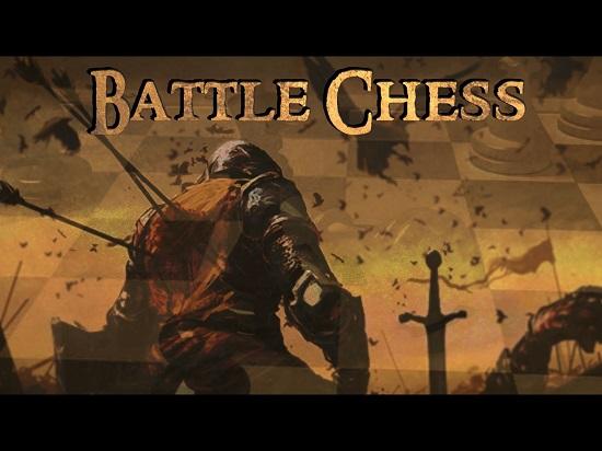 Battle-Chess-3D