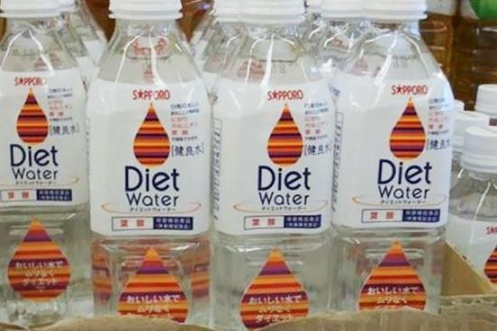 مياه دايت