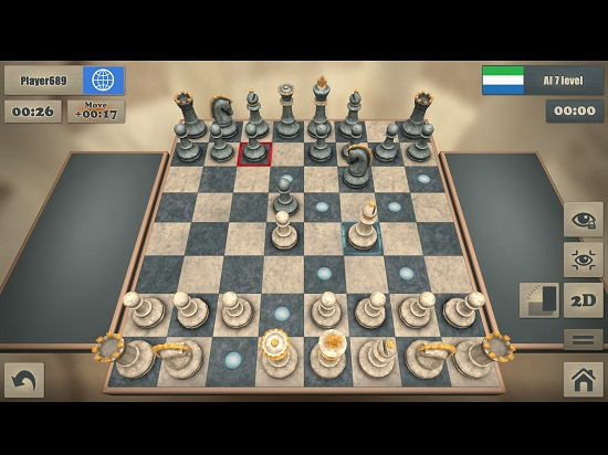 Real-Chess