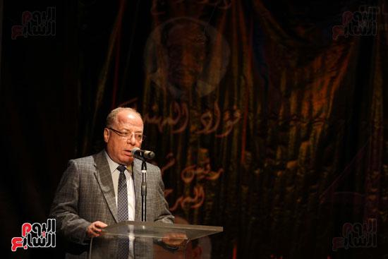 أفتتاح فاعليات مهرجان آفاق مسرحية  (17)