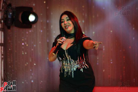 غناء ليلي غفران