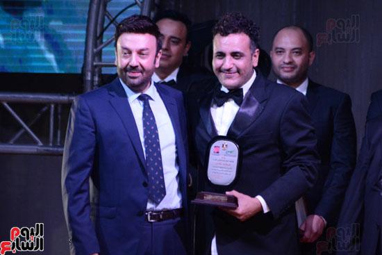 تكريم محمد رحيم