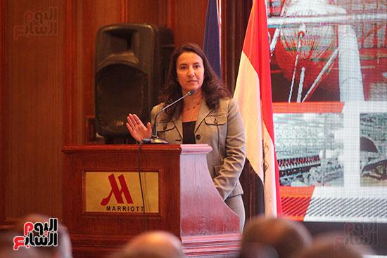 بدء مؤتمر إعلان إستراتيجة وزارة الصناعة 2020