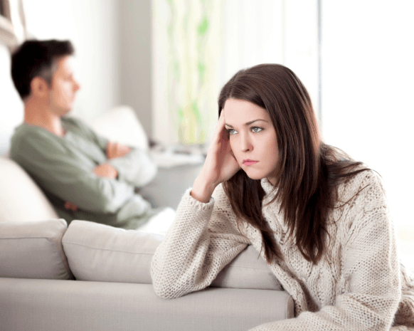 خلافات زوجية (2)