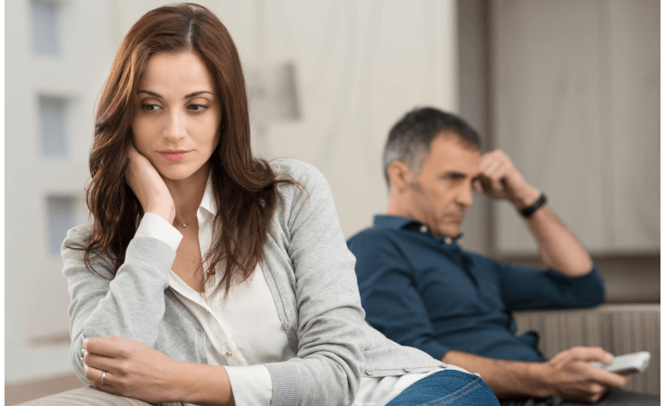 خلافات زوجية (1)