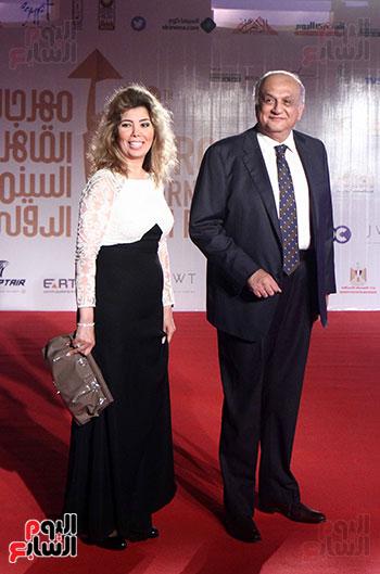 الكاتبة سحر عبد الرحمن