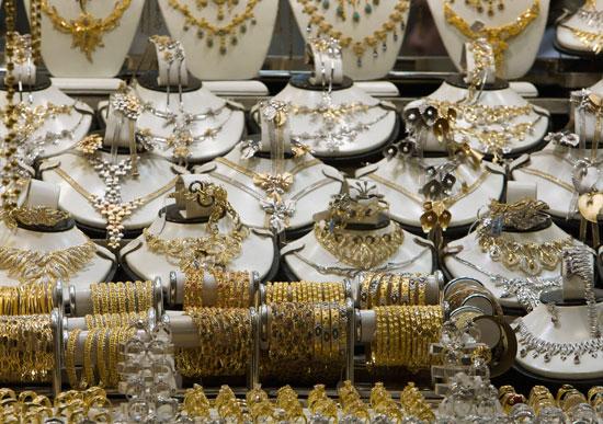 ارتفاع أسعار الذهب جنيهات وعيار يسجل جنيها