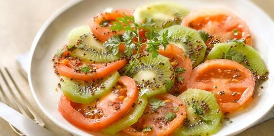 salade-de-kiwis-et-tomates
