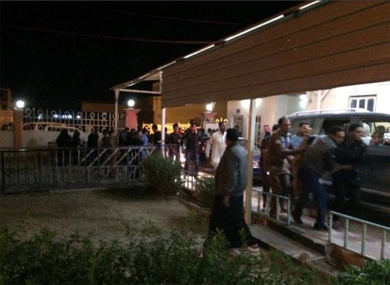 أكثر من 50 قتيلا و30 مصابًا فى تفجير استهدف حفل زفاف بمدينة الفلوجة