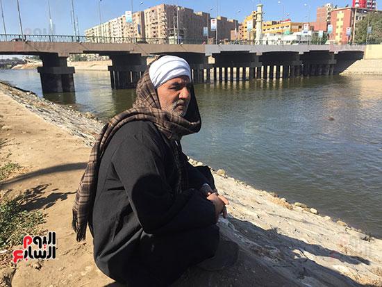 والد المفقود يناشد المسئولين التحرك