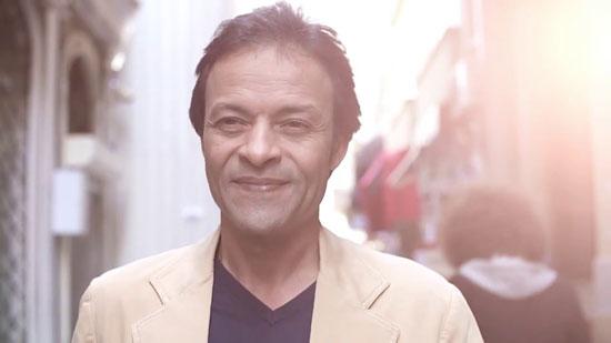 الفنان-هشام-عبد-الله