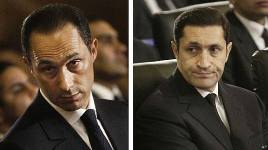 جمال-وعلاء-مبارك