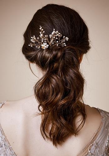 دبوس شعر