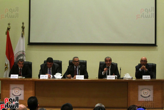 مؤتمر هيئة الاستعلامات (18)