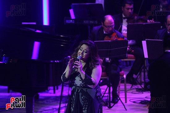 حفل ريهام عبد الحكيم (8)