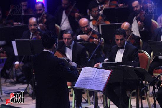 حفل ريهام عبد الحكيم (5)