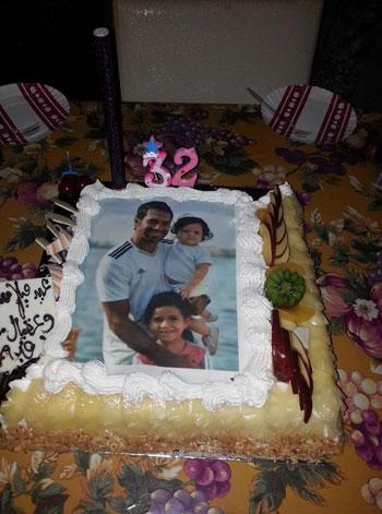 حسنى-عبد-ربه-يحتفل-بعيد-ميلاده-الـ32-مع-أسرته-فى-أبو-صوير-(1)