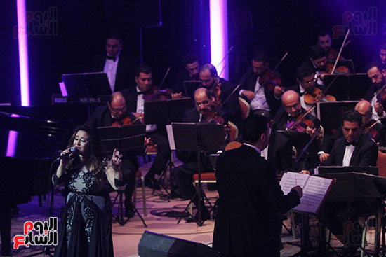 حفل ريهام عبد الحكيم (9)