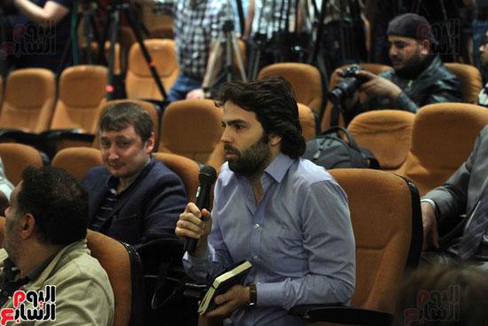 مؤتمر هيئة الاستعلامات (11)