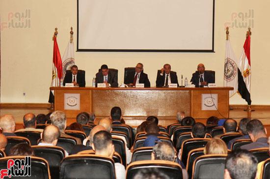 مؤتمر هيئة الاستعلامات (23)