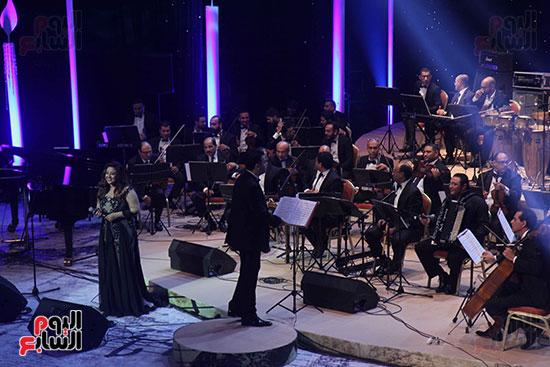حفل ريهام عبد الحكيم (11)
