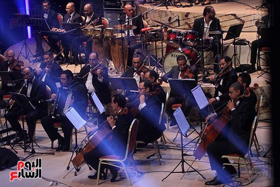 حفل ريهام عبد الحكيم (4)