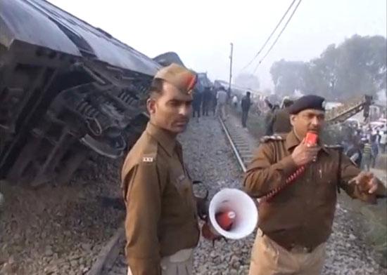قوات الدفاع المدنى الهندية