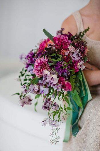 Cascading-Florals