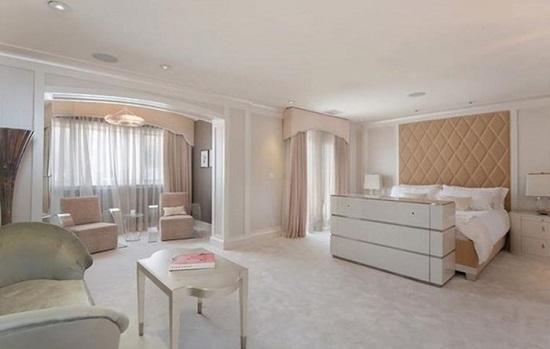 بيت أنجلينا جولى الجديد  (6)