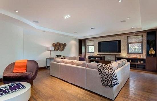 بيت أنجلينا جولى الجديد  (4)