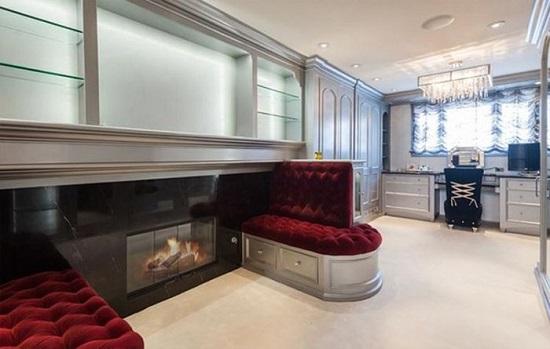 بيت أنجلينا جولى الجديد  (7)